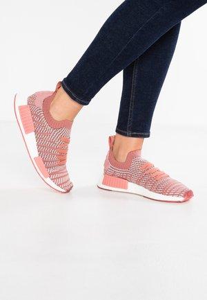 NMD_R1 STLT PK - Zapatillas - ash pink/orchid tint/footwear white