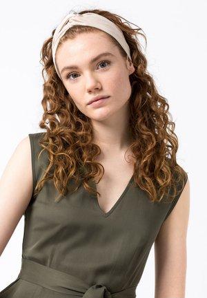 Accessoires cheveux - hellbeige