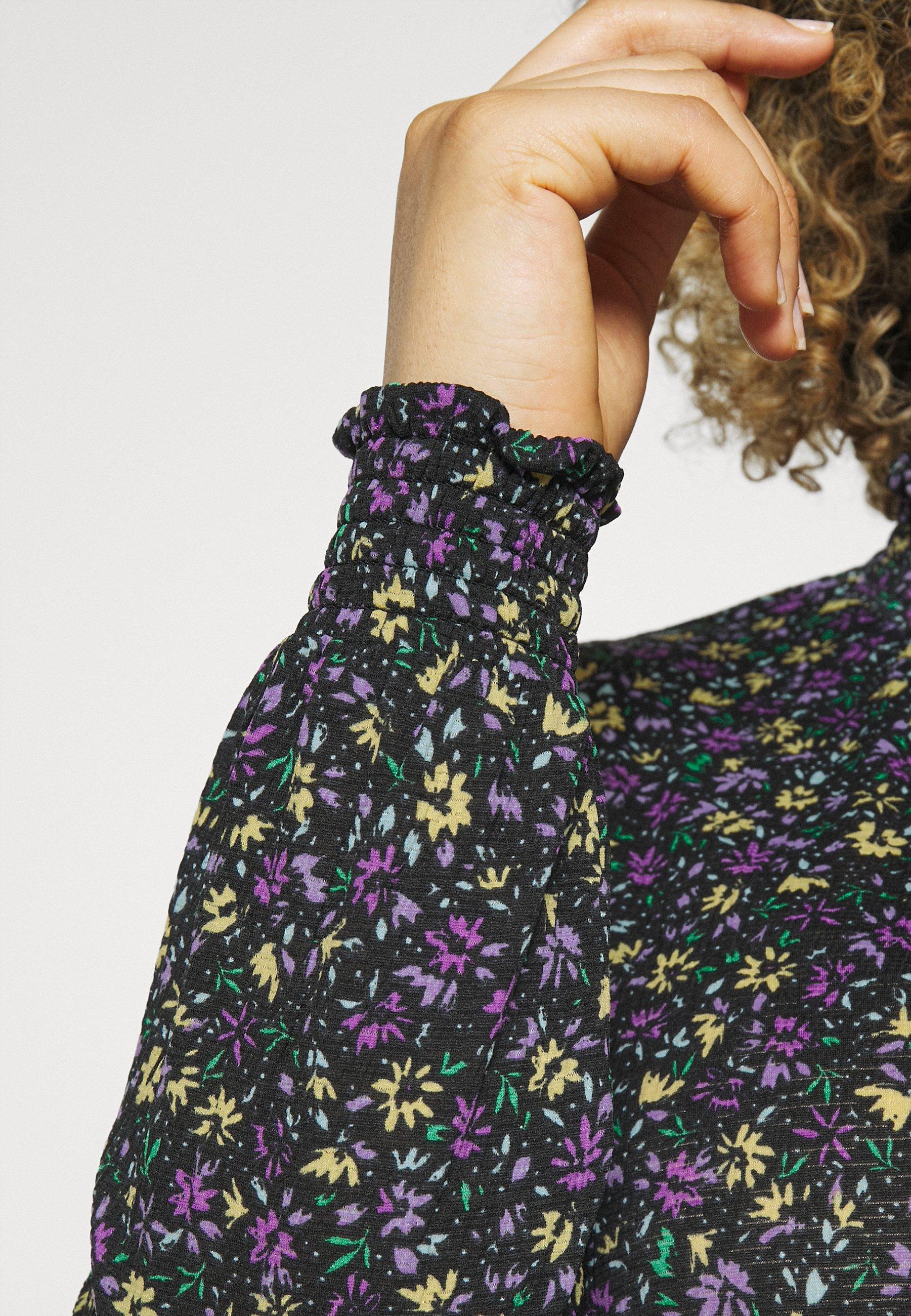 Donna CARPELLY - Maglietta a manica lunga
