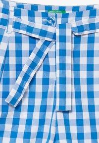Benetton - Shorts - blue - 2