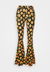 Stieglitz - YUMA FLARED LEGGING - Trousers - multi - 0