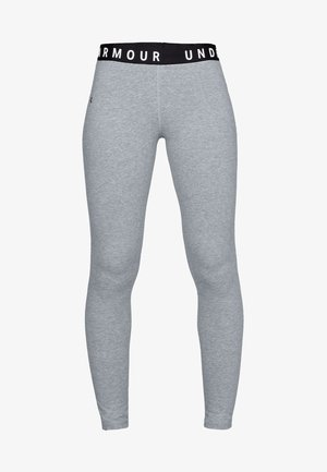 Favorite Legging - Leggings - steel light heather