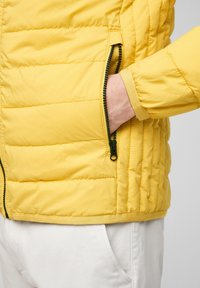 s.Oliver - Winter jacket - yellow - 4