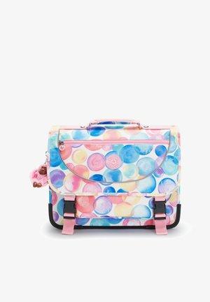 PREPPY - School bag - bubbly rose