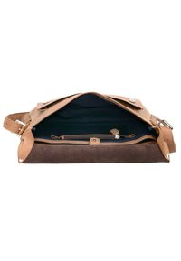 Harold's - IVY KURIER LAPTOPFACH - Across body bag - natur - 4