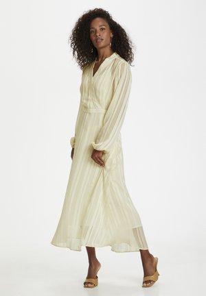 Vestido largo - spring ripple