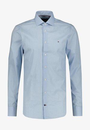 LONG SLEEVE - Shirt - bleu