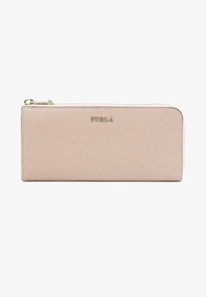 BABYLON MOONSTONE - Wallet - beige