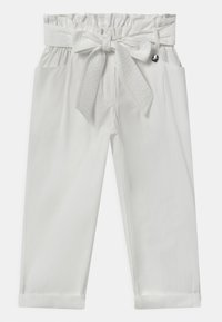 TWINSET - WOVEN  - Trousers - off white - 0