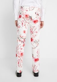 Twisted Tailor - MULLEN SUIT - Suit - white - 5