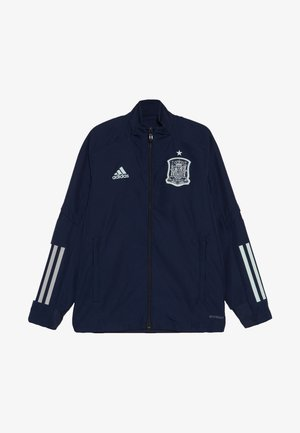 SPAIN FEF PRESENTATION JACKET - Pelipaita - collegiate navy