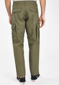 Next - Cargo trousers - green - 1