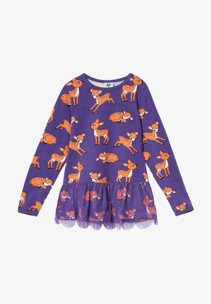 SKIRT DEER - Long sleeved top - imperial purple