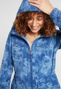 Eddie Bauer - Outdoor jacket - blue - 3