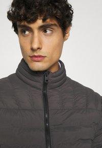 Cinque - COUNT - Zimní bunda - dark grey - 3