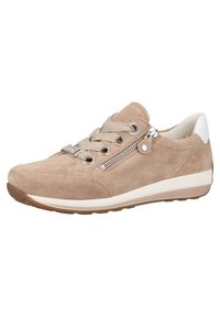 ara - Trainers - sand,weiss - 1