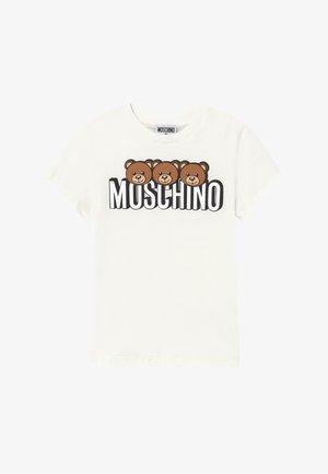 T-shirts print - cloud