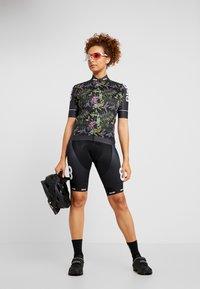8848 Altitude - MACAU - T-Shirt print - black - 1