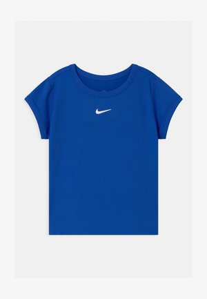 DRY  - T-shirt basique - game royal/white