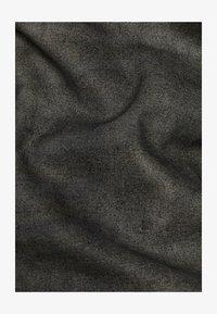 G-Star - D-STAQ 3D SLIM COJ - Slim fit jeans - raven soft cobler - 4