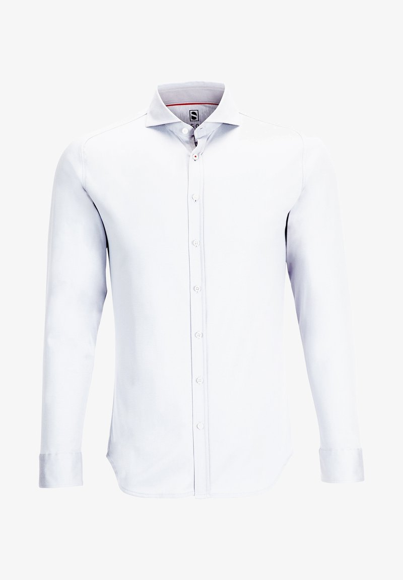 DESOTO - Formal shirt - white