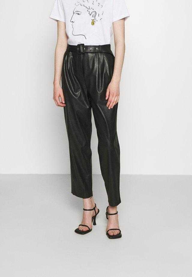 HAIM - Pantaloni - black