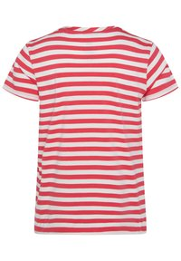 WE Fashion - T-shirt print - pink - 1
