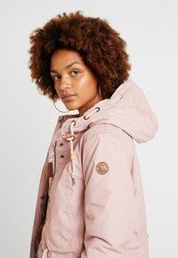 Ragwear - MONADIS - Parka - old pink - 3