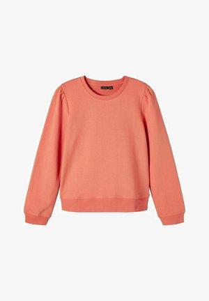 Sweatshirt - crabapple