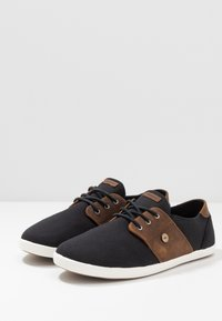 Faguo - CYPRESS - Trainers - black - 2