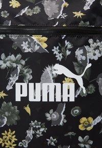 Puma - CORE SEASONAL SHOPPER - Tote bag - black - 3