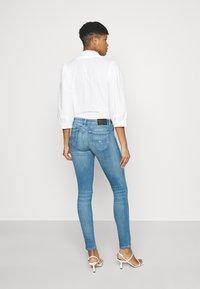 Tommy Jeans - SOPHIE - Skinny džíny - denim light - 2