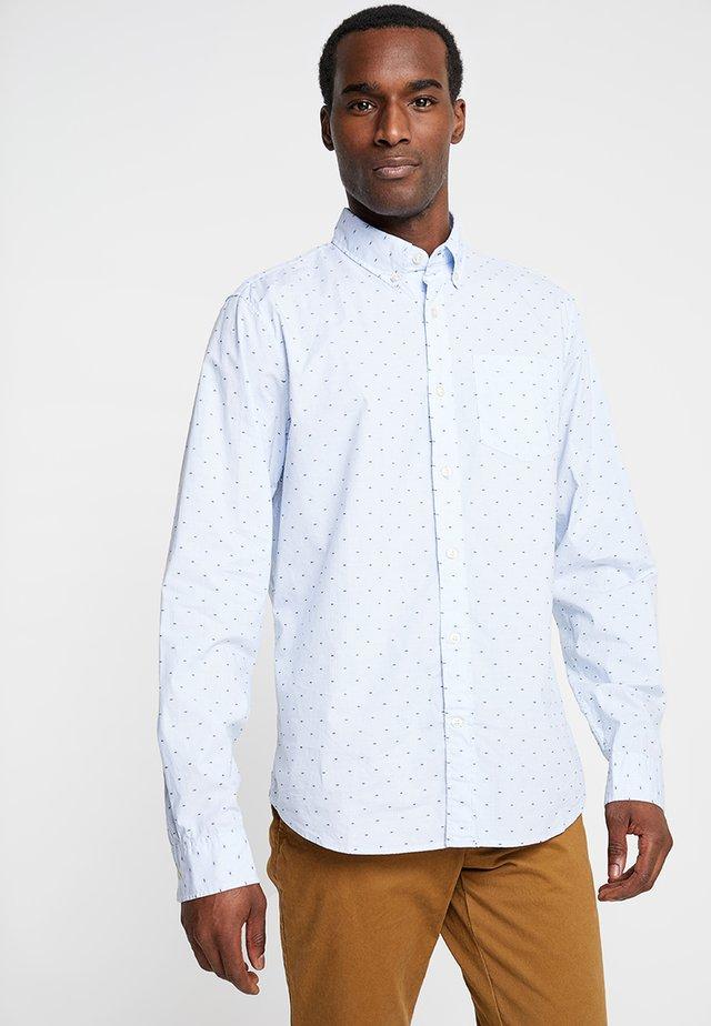 SPRING - Shirt - blue combo