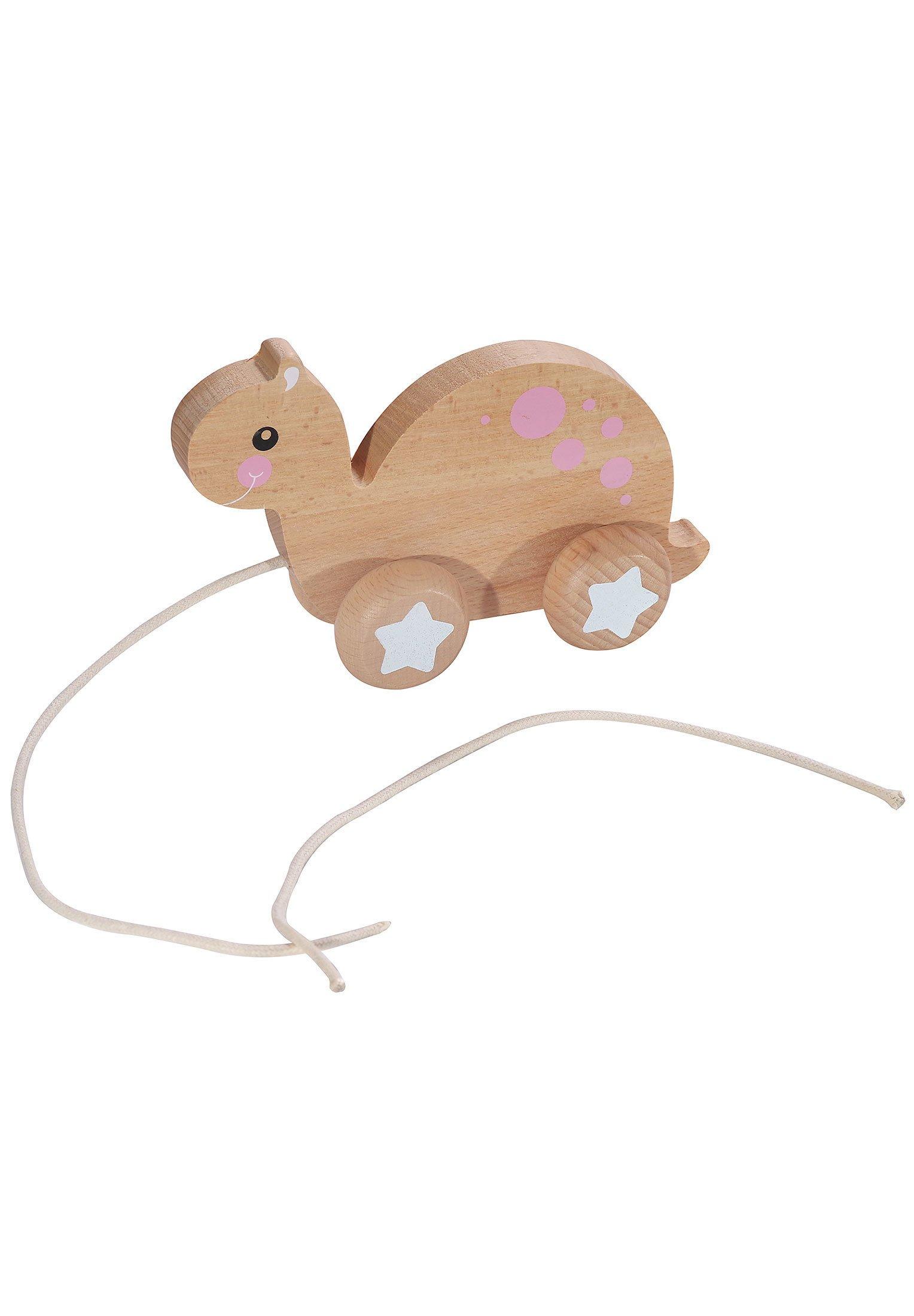 Kinder KINDSGUT HOLZ-ZIEHTIER - Spielzeug