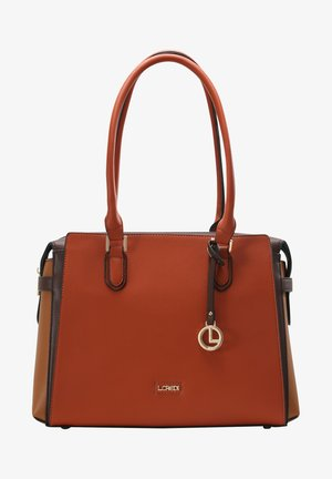 FLORETTA  - Tote bag - orange