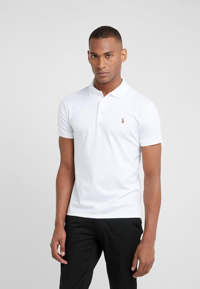 Polo Ralph Lauren - Koszulka polo - white