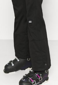 O'Neill - BLESSED PANTS - Schneehose - black out - 4