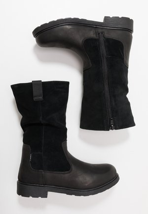 ASTROL RISE  - Winter boots - black