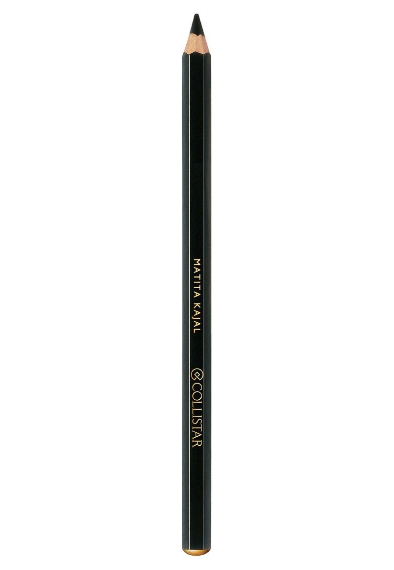 Collistar - KAJAL PENCIL - Eyeliner - black