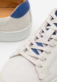 Tiger of Sweden - SALAS - Sneakers basse - ivory sand - 5