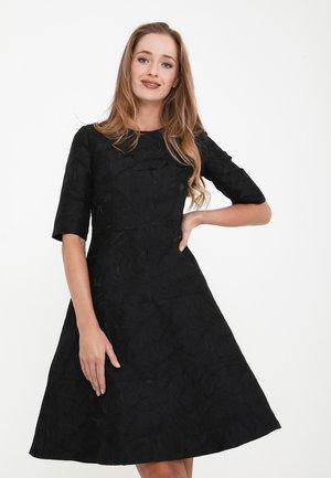 SAPALERI - Day dress - schwarz