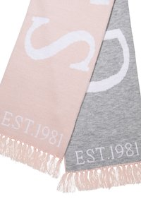 Guess - JUNIOR EXCLUSIVE  - Scarf - light pink - 1