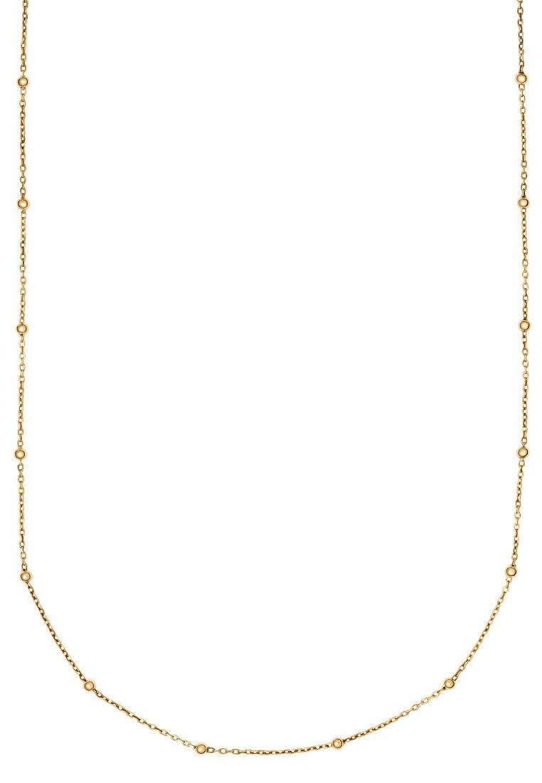 CHRIST Gold - Halskette - gelbgold