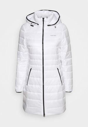 COAT - Winter coat - offwhite