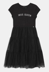 IKKS - Day dress - noir - 0