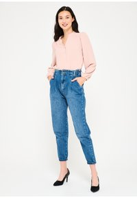LolaLiza - Jeans Tapered Fit - blue - 1