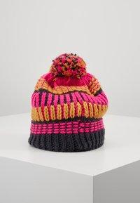 LEGO Wear - WALFRED HAT - Čepice - dark pink - 3