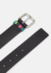 PS Paul Smith - BELT - Belt - black - 2