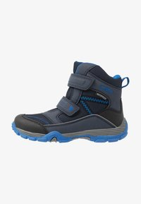 CMP - KIDS PYRY BOOT WP - Hiking shoes - antracite - 1