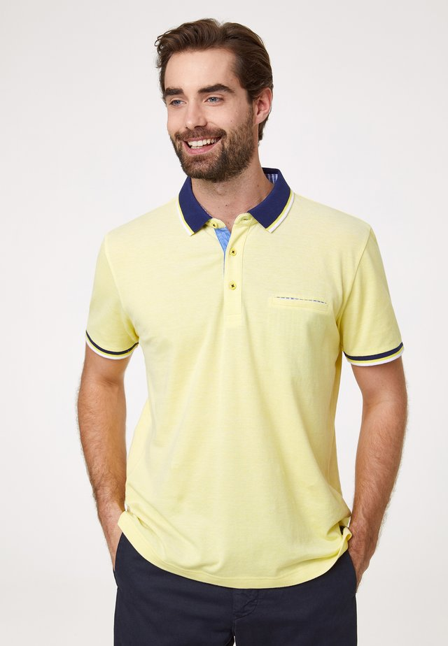 AIRTOUCH - Polo - yellow